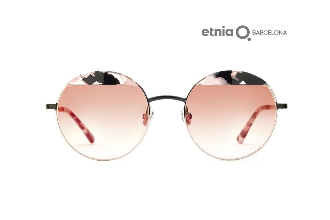 Collection de lunettes de vue et solaires Etnia Barcelona disponible chez Les Branchés Lunetterie